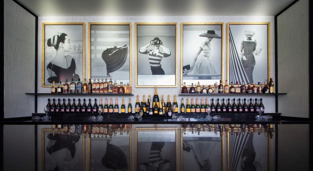 Vogue Lounge Bangkok 4