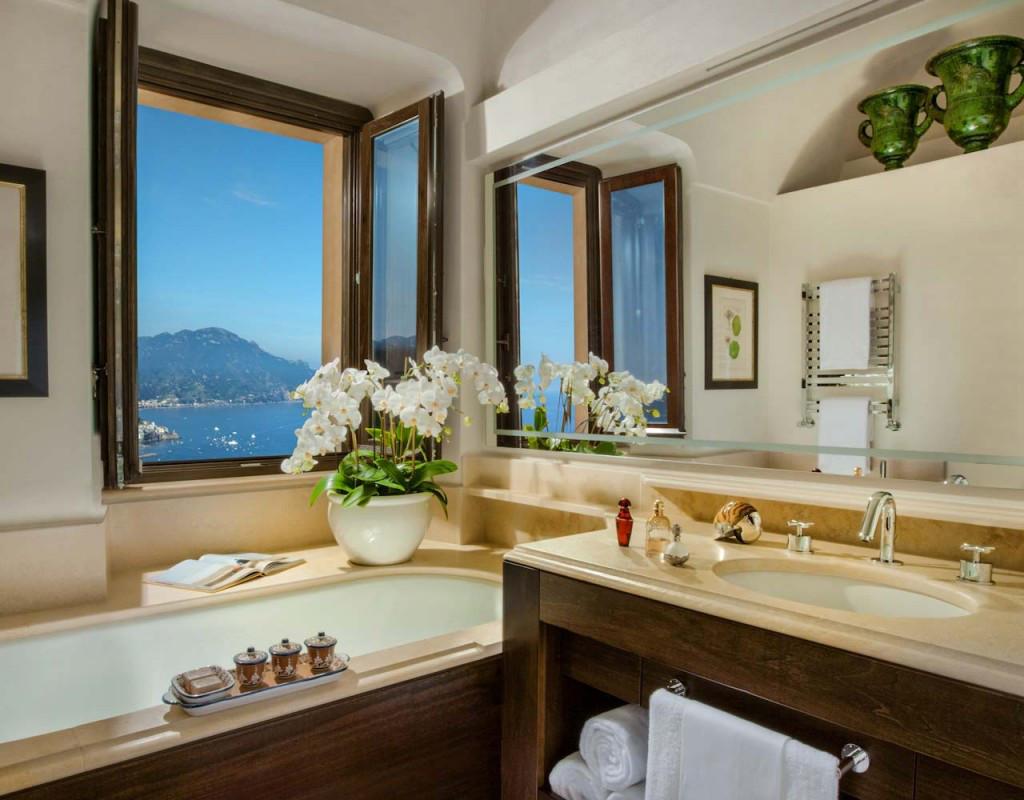 Monastero Santa Rosa Luxury Hotel Amalfi Coast # Muebles Boutique Santa Rosa