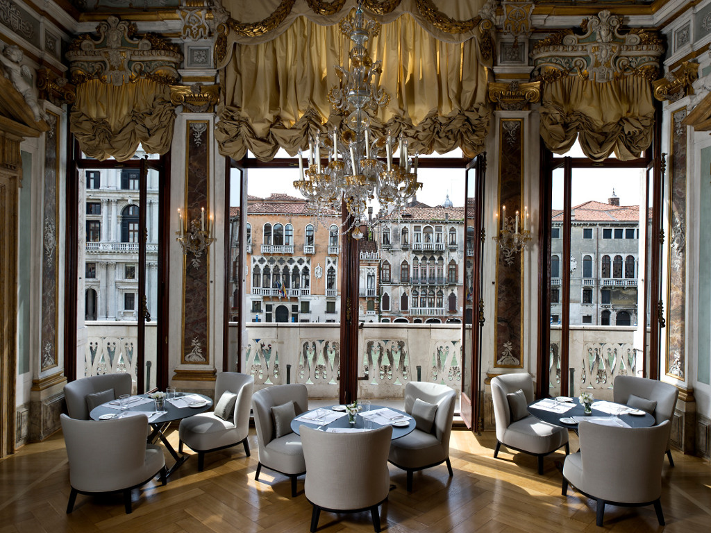 aman canal grande luxury hotels venice