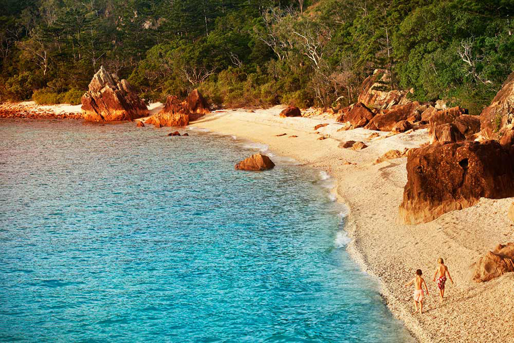 Hayman-Island-Resort-Australia-beach