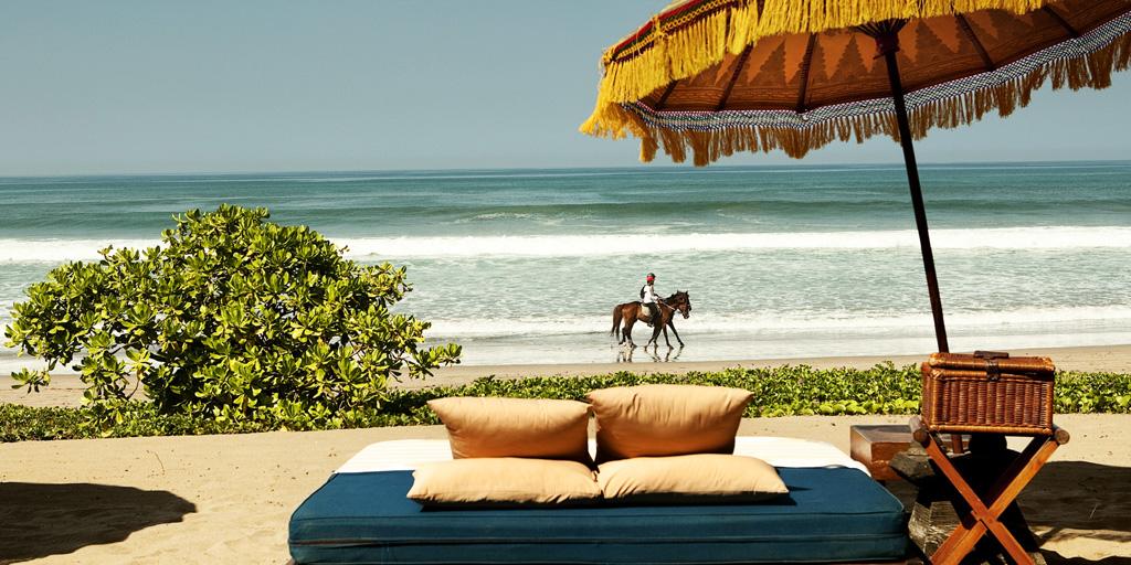 The-Oberoi-Bali-beach
