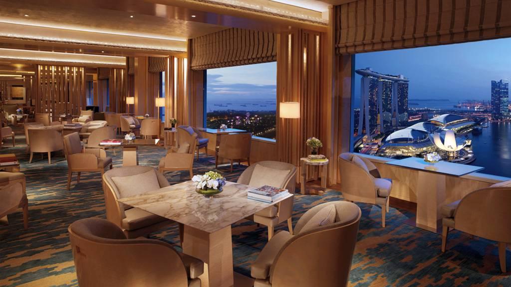 The-Ritz-Carlton-Millenia-Singapore-view-2