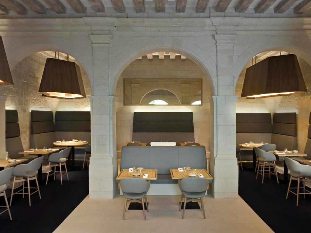 The best design hotels in europe 2014 - Hotel abbaye de fontevraud ...