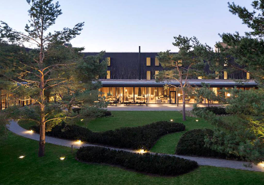 The best design hotels in europe 2014 for Design hotels germany