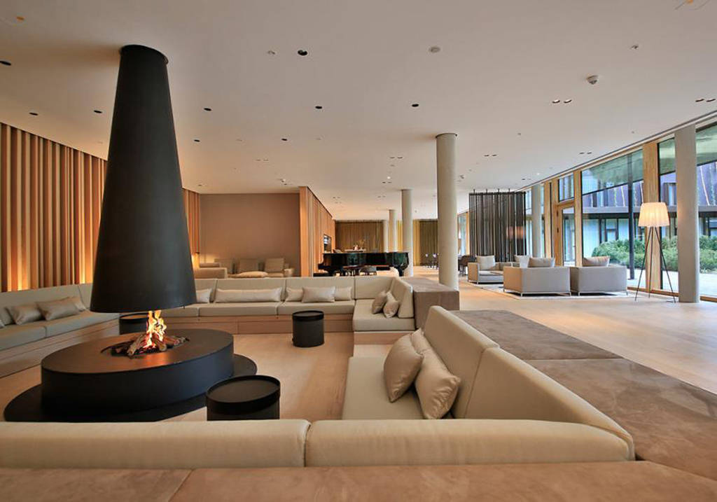 Wellness Design Hotel Deutschland