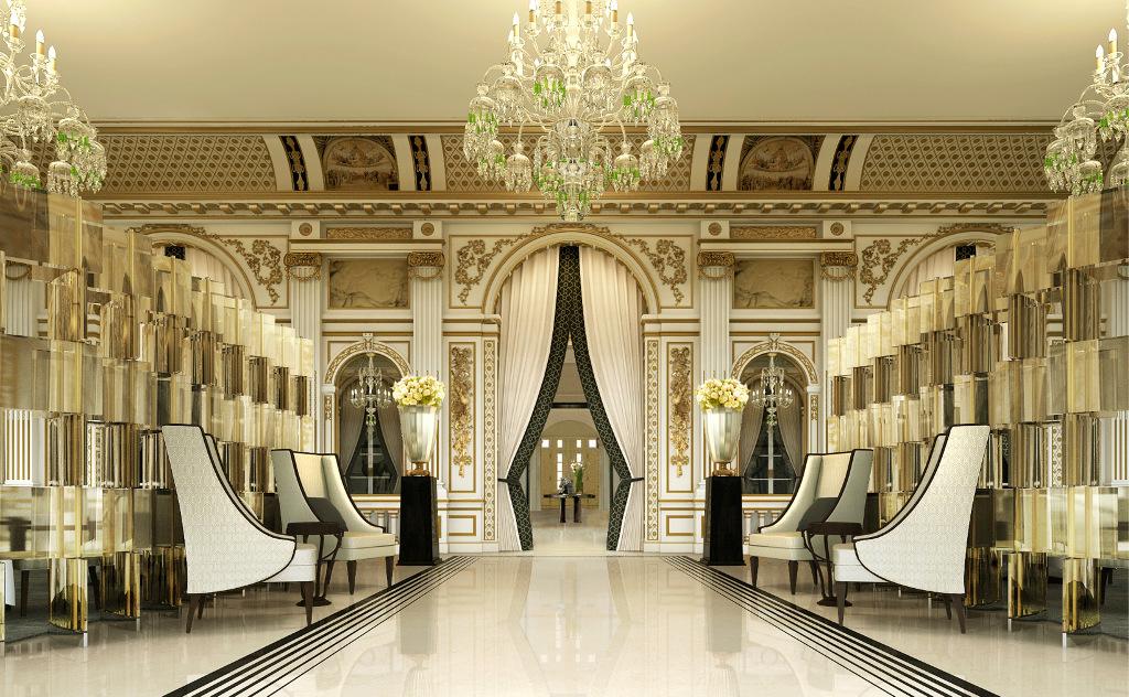 Villa Majestic Paris