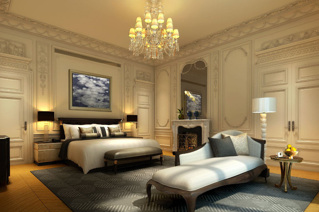 The peninsula paris best new hotel 2014 for Hotel design original paris