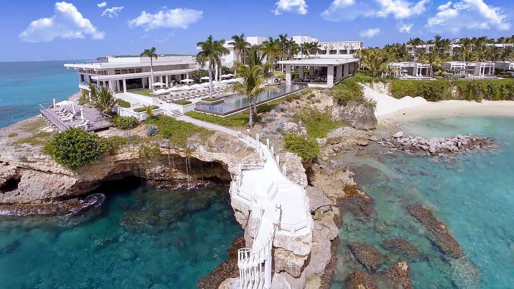 Viceroy Hotel In Anguilla