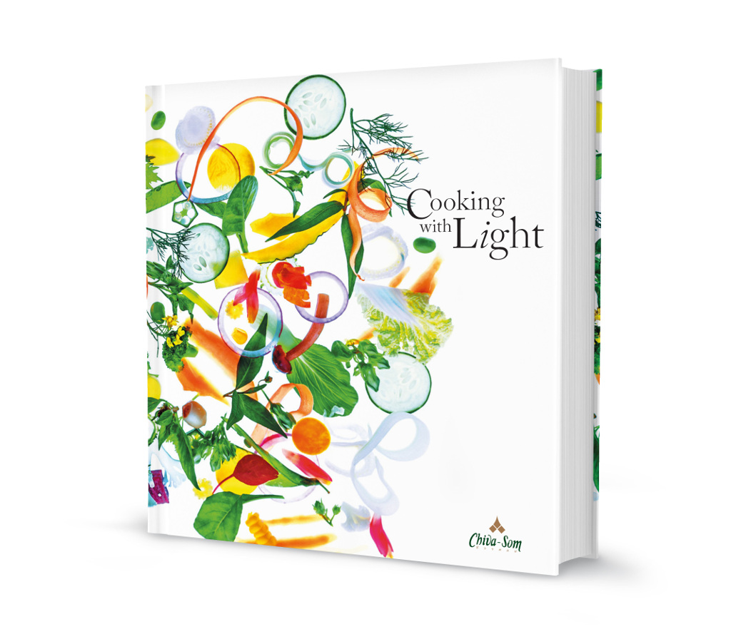 Chiva Som-Cooking with light222