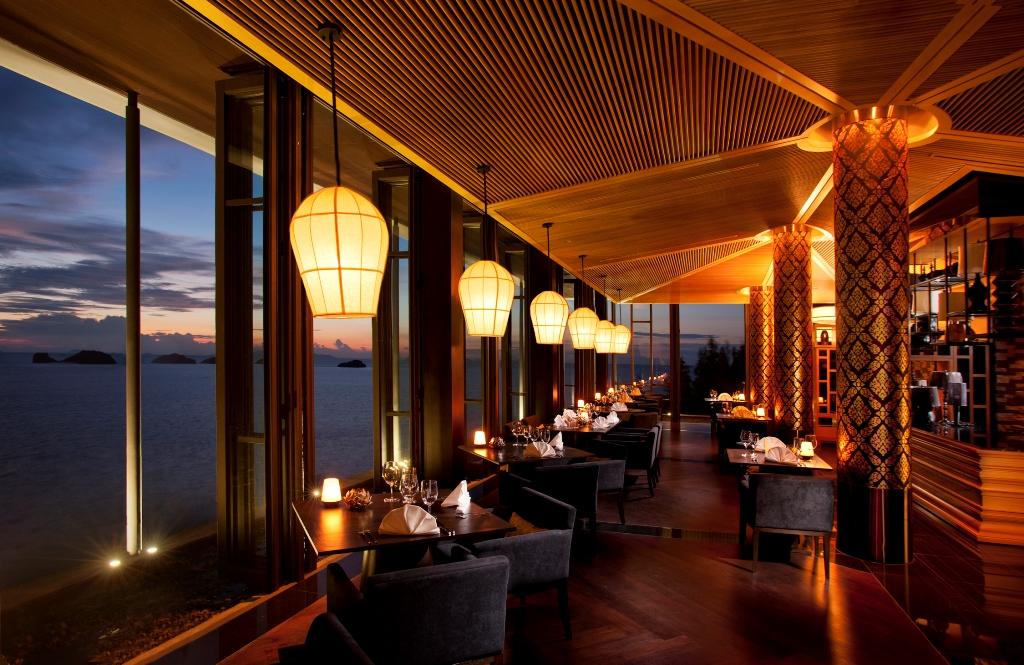 Jahn Restaurant - Sunset 1