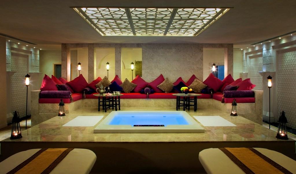 VIP Couple_s Treatment Room