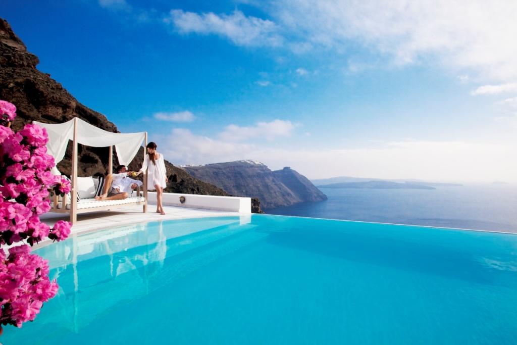 Kapari Natural Resort, Greece