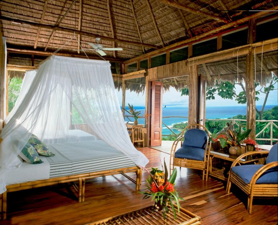 Lapa_Rios, Eco Lodge Costa Rica