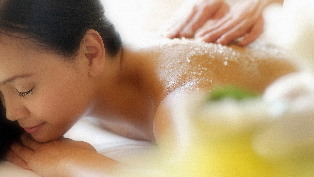 Blending healing traditions with technology at the spa of for Erotic salon