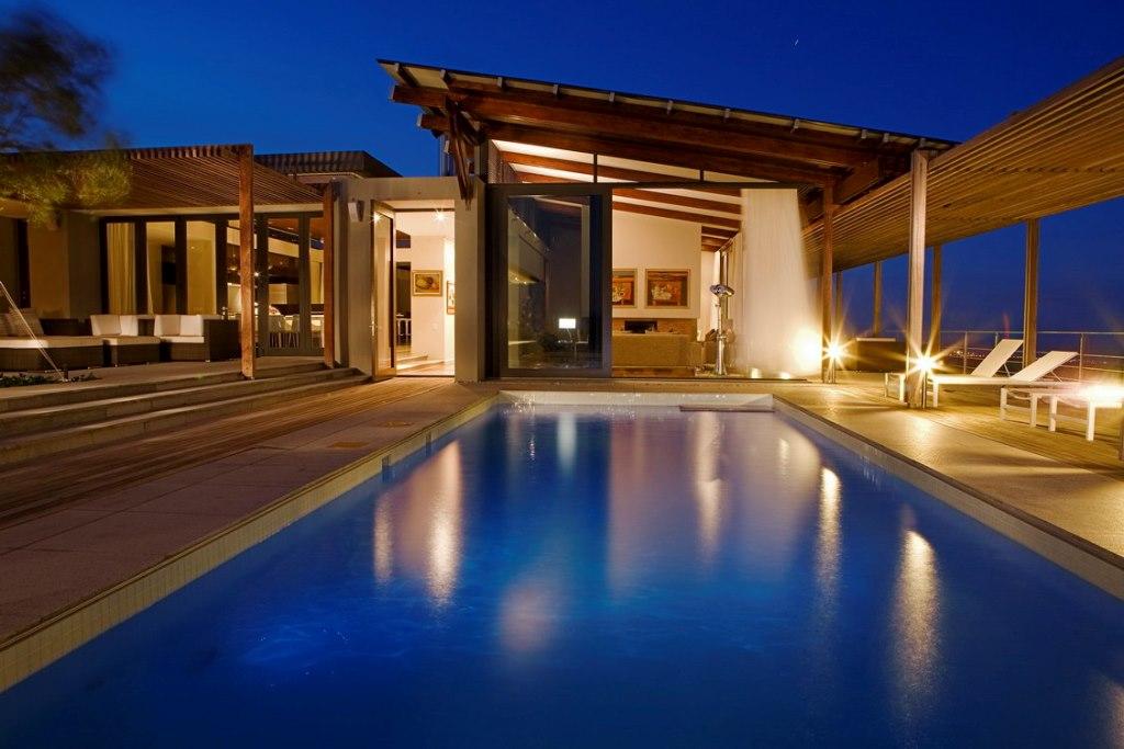 Villa at Grootbos, South Africa