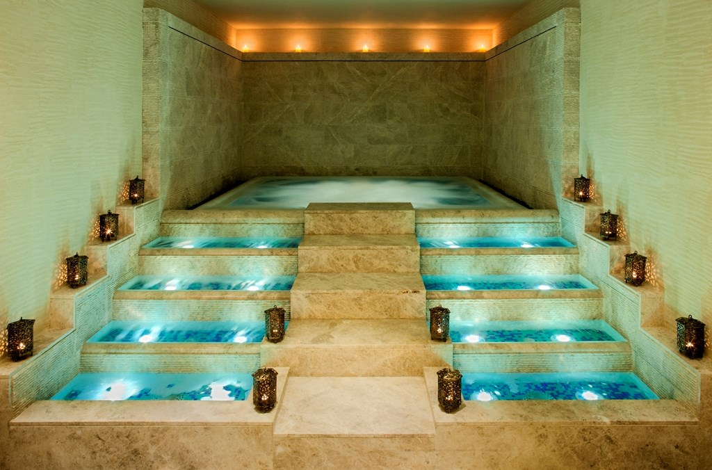 Spa Sensory Journey Unveiled At Talise Ottoman Spa