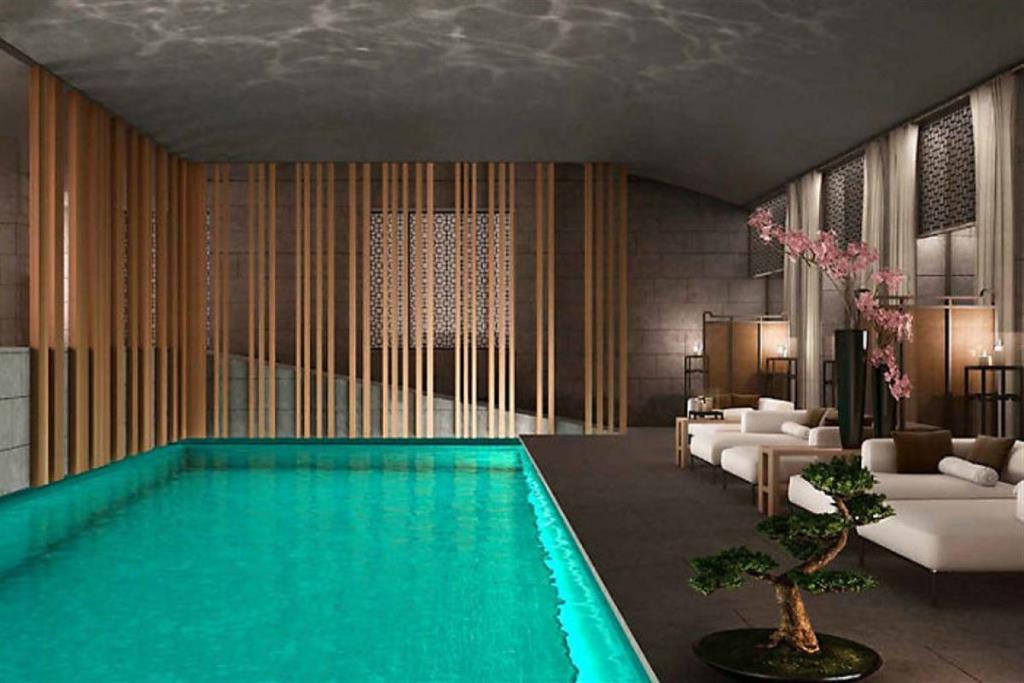 Day Spa In Milan