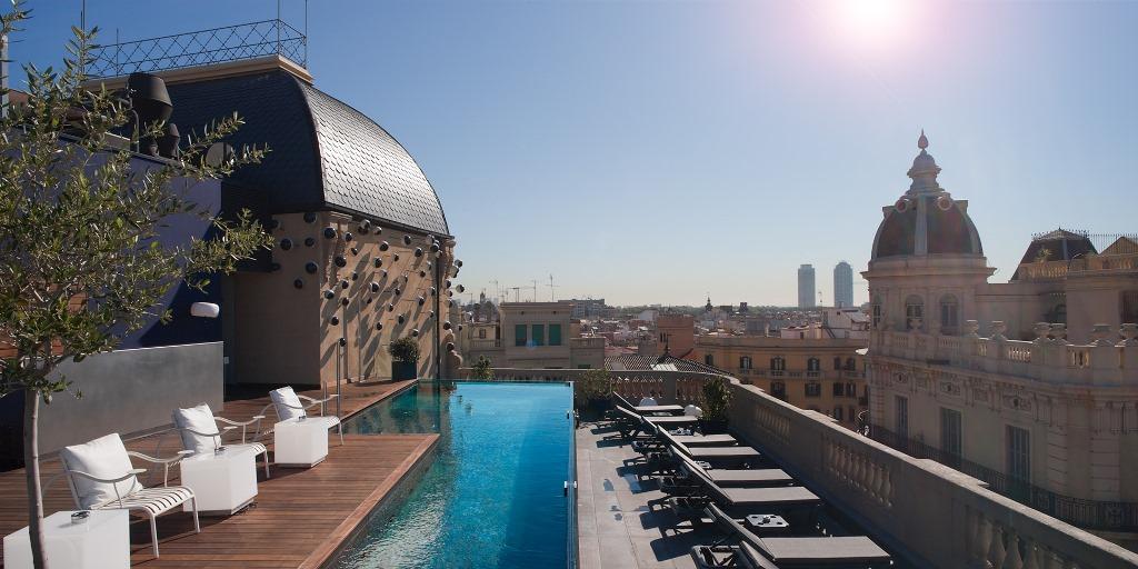 ohla hotel barcelona 3