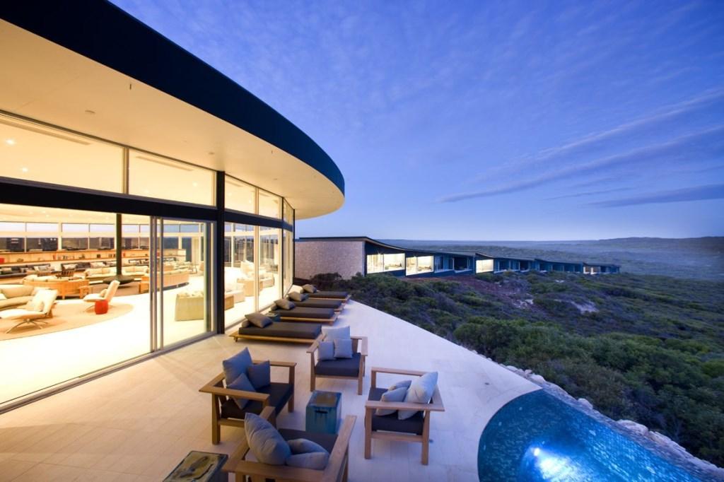 southern ocean lodge australia