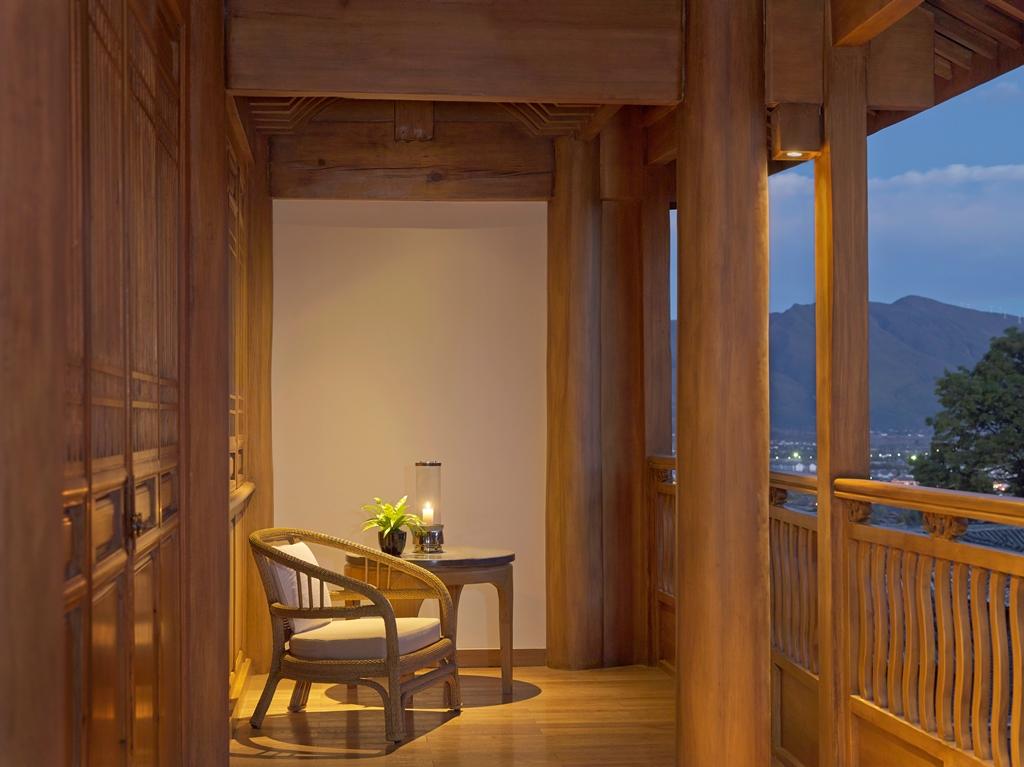 Amandayan - Suite Balcony