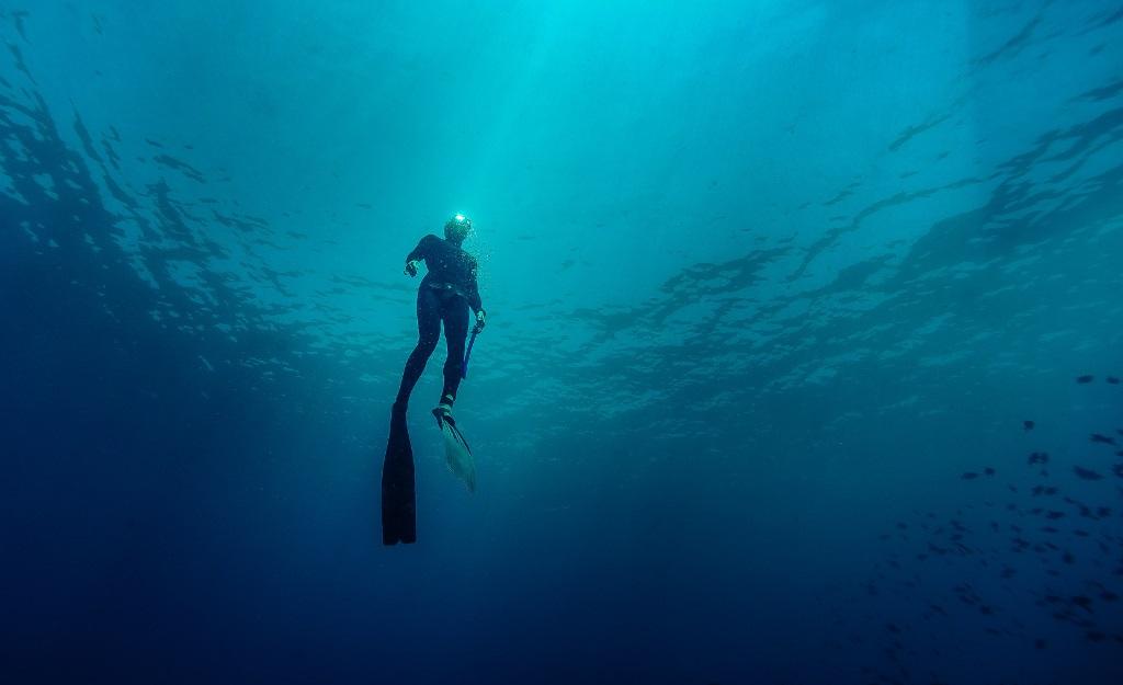 Dusit Thani Maldives Launches Free Diving Centre