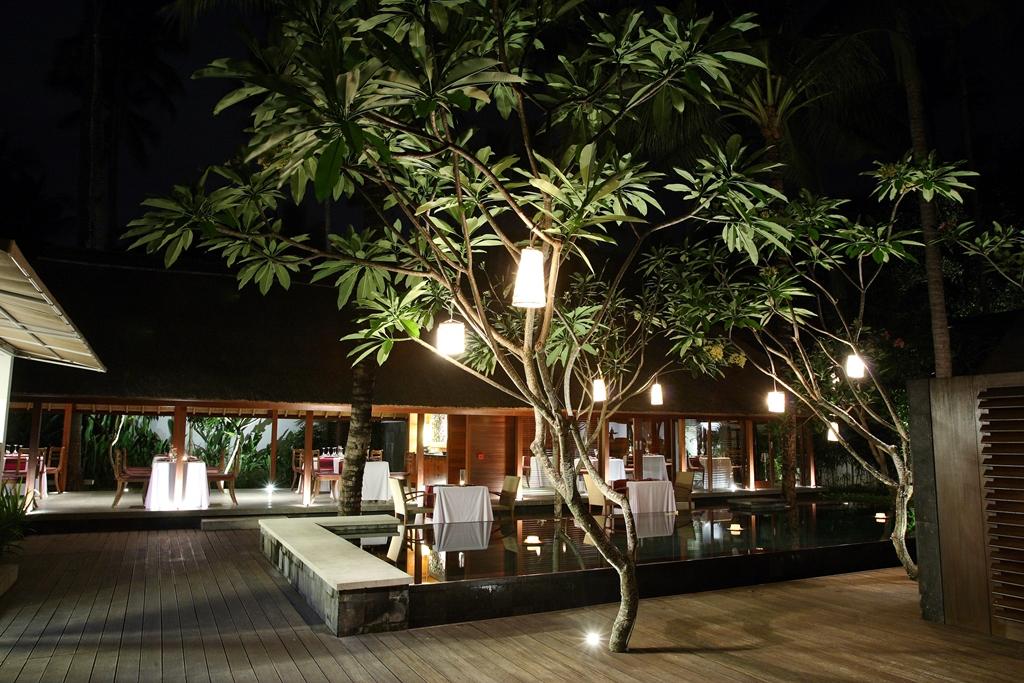 Tapis Restaurant 2