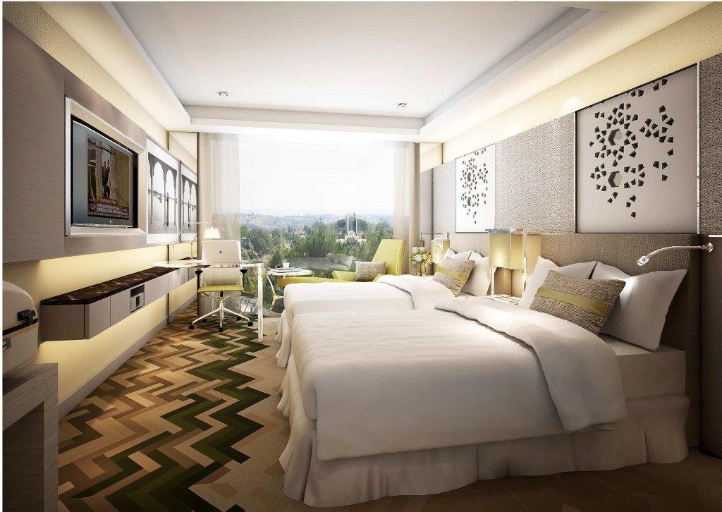 Marriott Agra