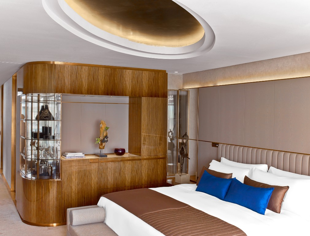 St Regis Hotel To Debut In Turkey