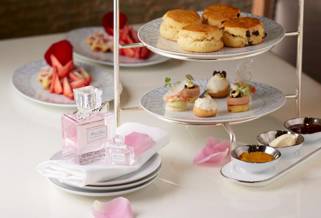 Miss Dior High Tea1