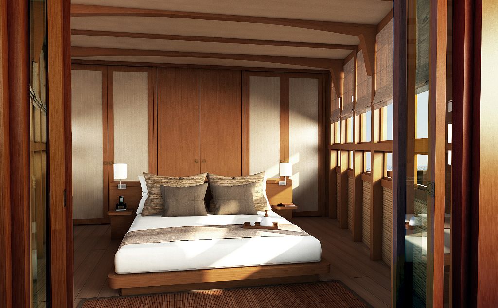 RS2361_Amandira - Master Cabin