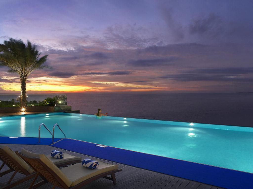 Hotel Habtoor Grand Resort And Spa Dubai