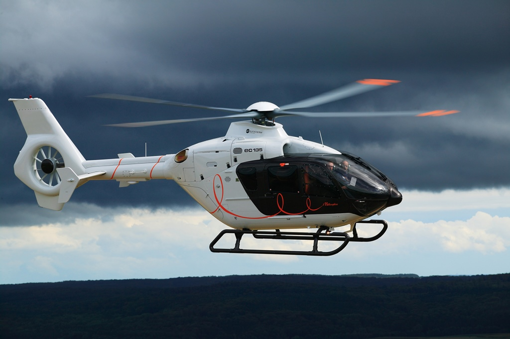 EUROCOPTER / EC135,