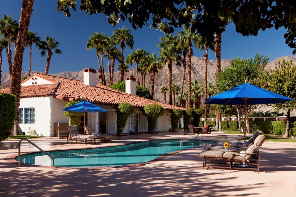 Laquinta Resort Spa In La Quinta