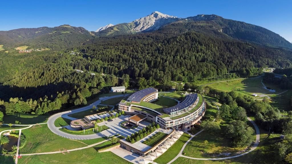 Kempinski Hotel Berchtesgaden 2