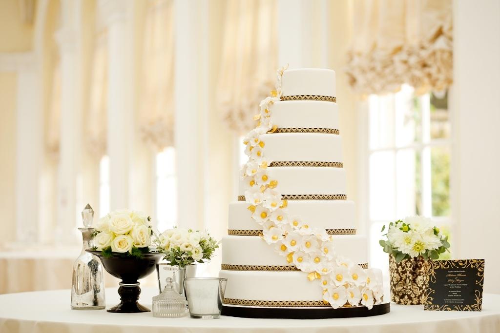 WEDDING CAKE EXHIBITION