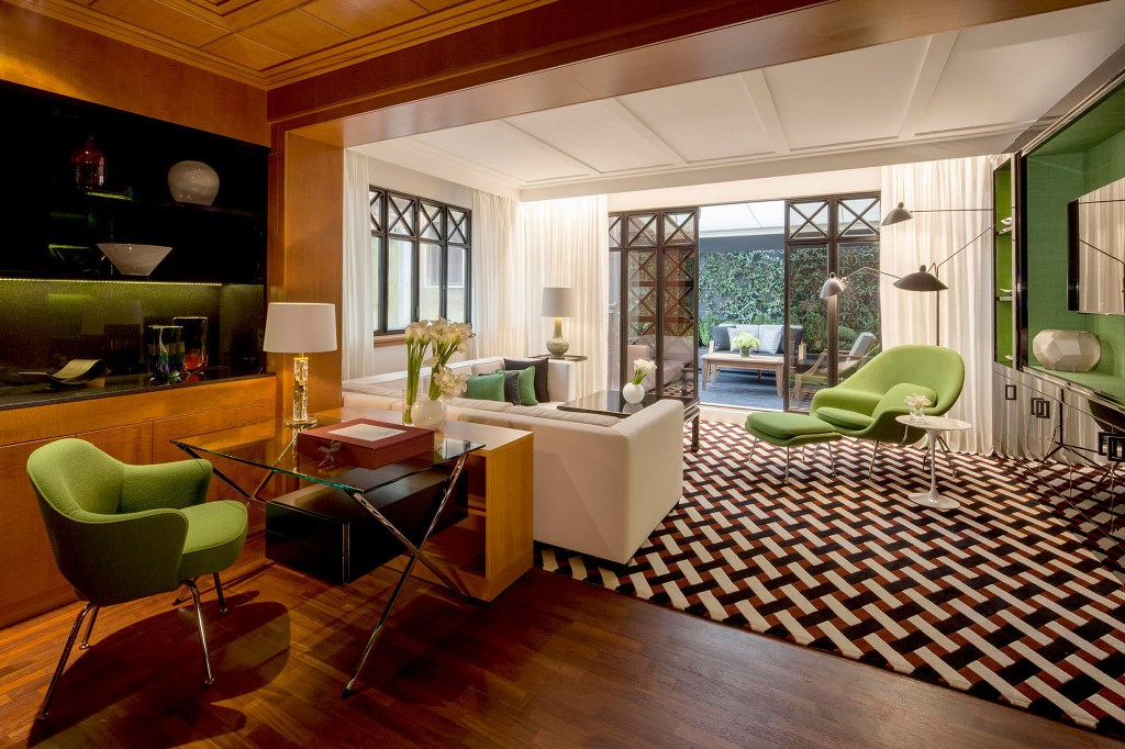 FOUR SEASONS HOTELS AND RESORTS - The Suite Life: For Next-Level