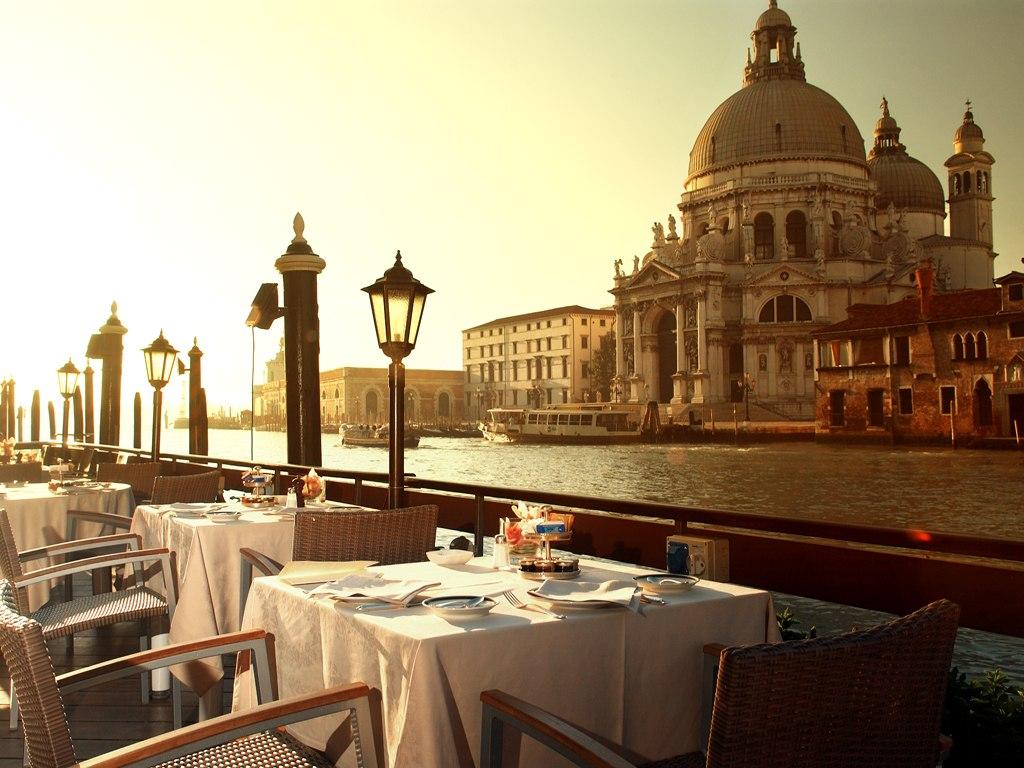 San Marco Palace Hotel Venice