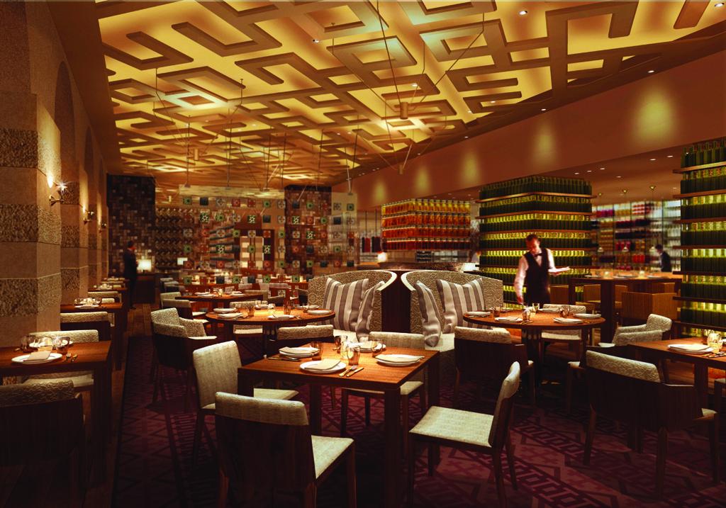 azia restaurant 4
