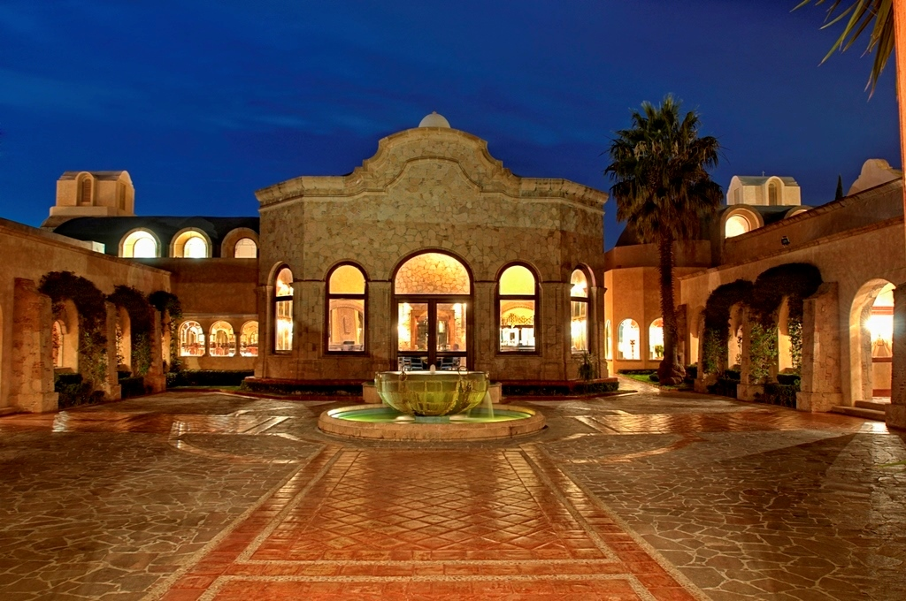 Hotel The View San Luis Potosi