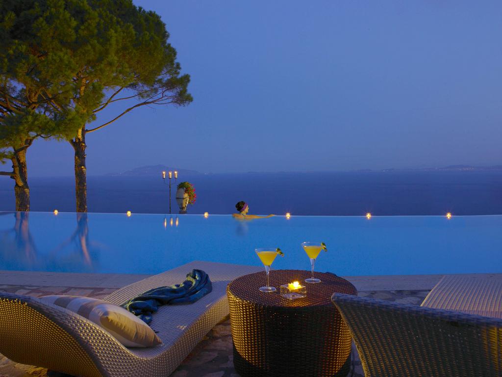 hotel caesar augustus capri 5