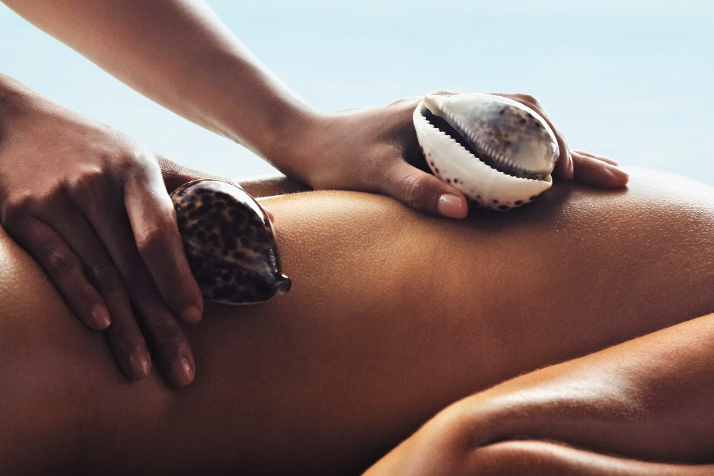 kayumanis ocean spa treatments