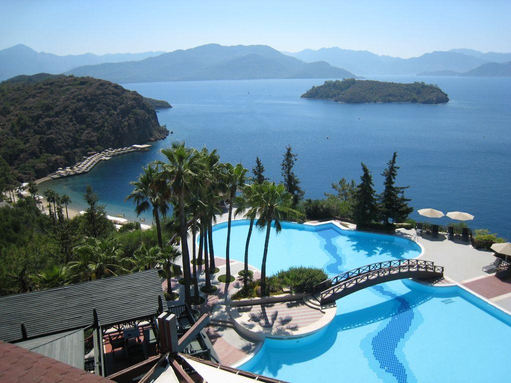 Best Luxury Hotels In Bodrum