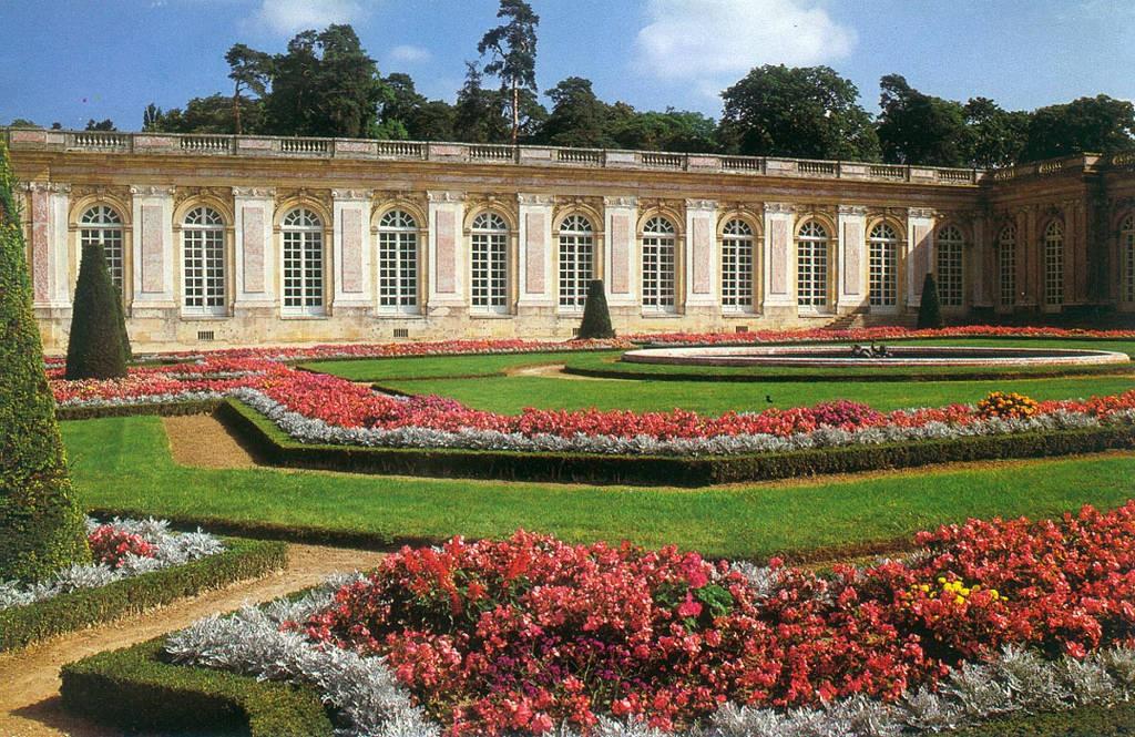 Versailles-Grand-Trianon