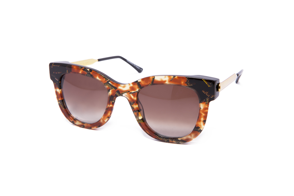 W Paris launches exclusive Thierry Lasry Sunglasses.