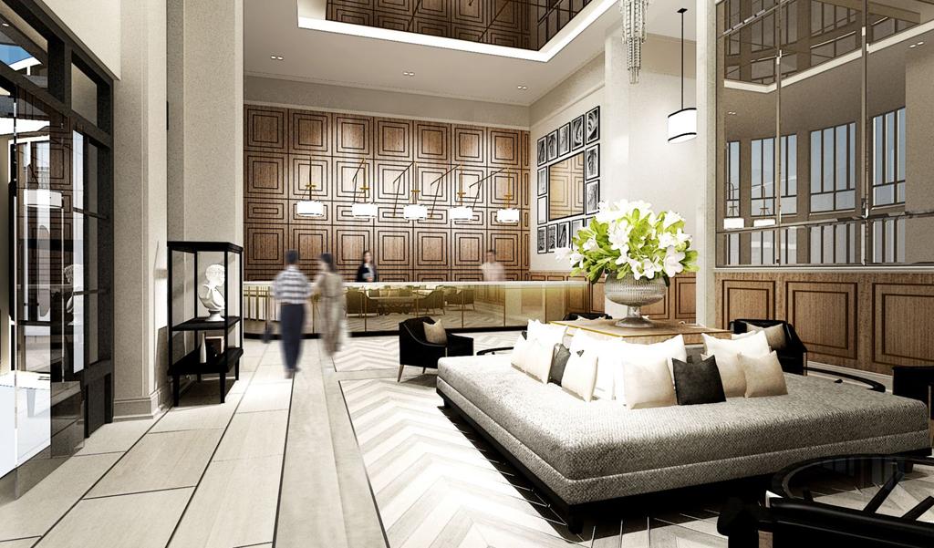 Well-Hotel-Bangkok-lobby