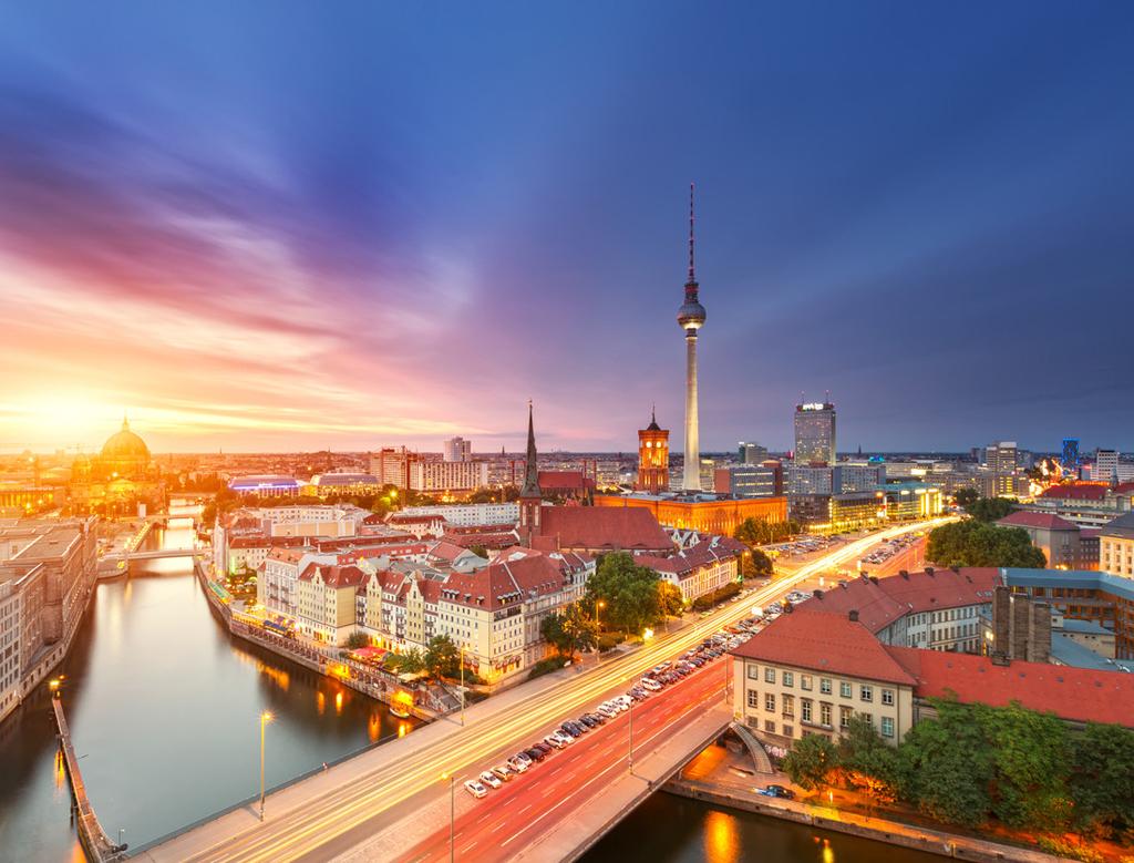 Star Hotels In Berlin Concierge