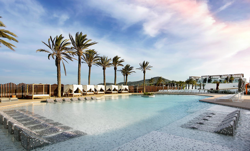 Hard Rock Hotel Ibiza 4