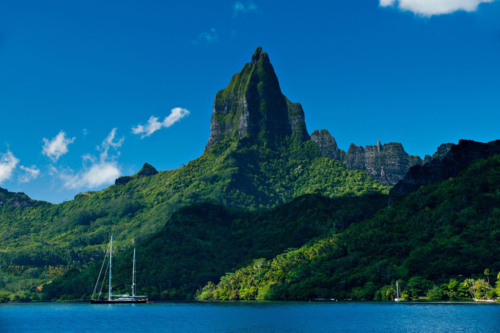Best Time To Travel To The French Polynesian Islands