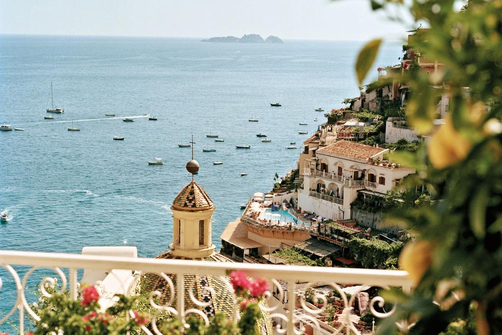 Best Luxury Hotels On Amalfi Coast