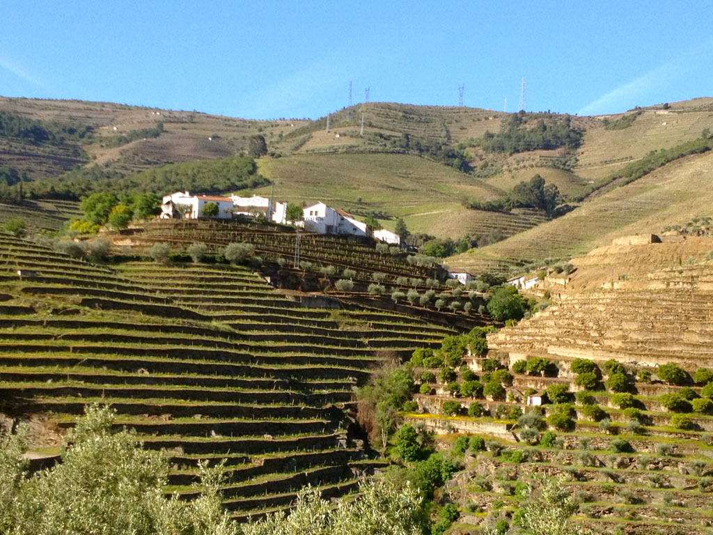 LIFESTYLE-PORTUGAL-ECONOMY-TOURISM-WINE-LUXURY
